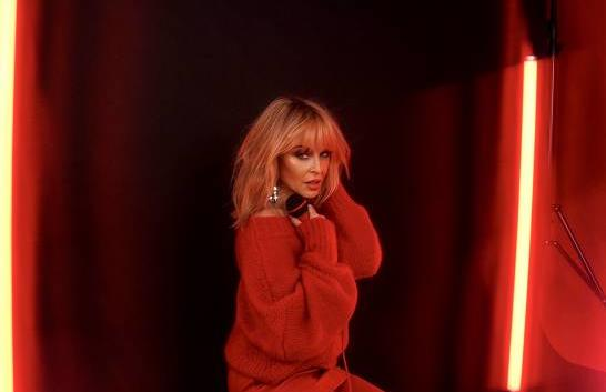 Kylie Minogue: Disco – Albumreview