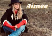 Lena Anderssen: Aimee – Song des Tages