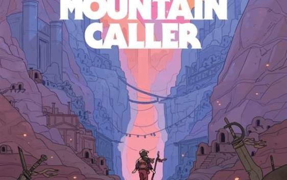 Mountain Caller: Chronicle 1: The Truthseeker