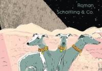 Sascha Reh: Großes Kino – Roman