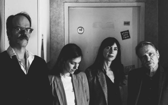Sometimes With Others: Nous – Albumreview