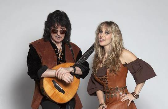 Blackmore's Night: Once Upon December – Song des Tages