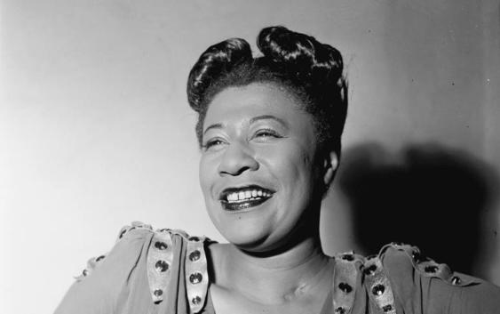 Ella Fitzgerald: What Are You Doing New Year's Eve? – Song des Tages