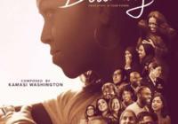 Kamasi Washington: Becoming (Soundtrack)
