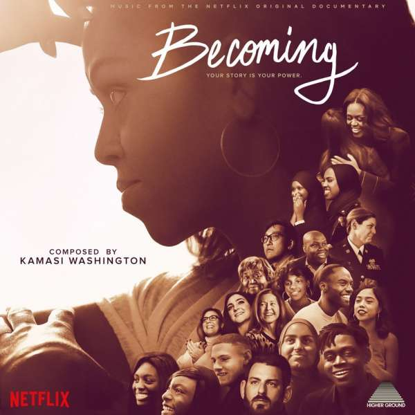 Kamasi Washington Becoming Soundtrack Young Turks