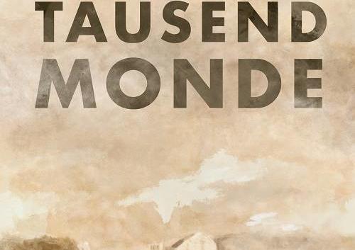 Sebastian Barry: Tausend Monde – Roman