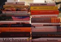 Die Bücher des Jahres 2020 bei Sounds & Books