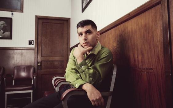 Aaron Frazer: Introducing… – Albumreview