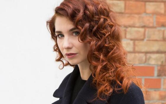 Anna Prizkau: Fast ein neues Leben