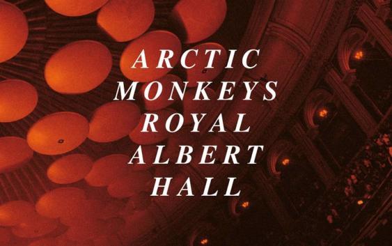 Arctic Monkeys: Live At Royal Albert Hall