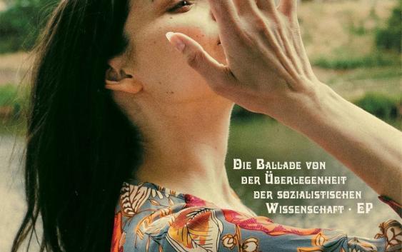 Charlie Keller: Die Ballade von der Überlegenheit der sozialistischen Wissenschaft – Song des Tages
