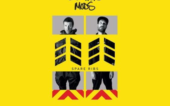 Sleaford Mods: Spare Ribs – Albumreview