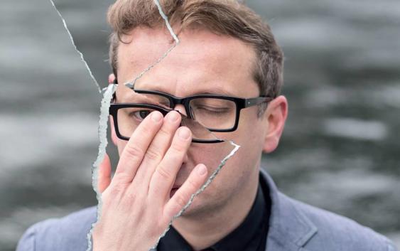Sven van Thom: Liebe & Depression – Albumreview