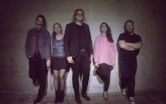 The Besnard Lakes: …Are The Last Of The Great Thunderstorm Warnings