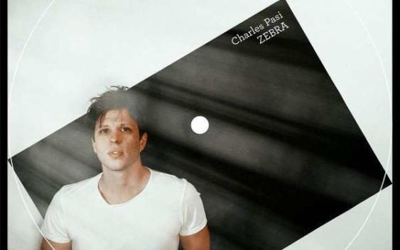 Charles Pasi: Zebra – Albumreview