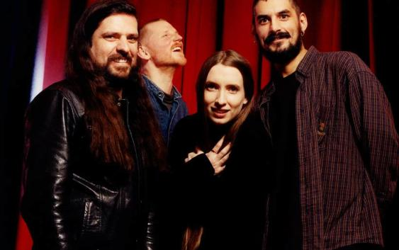 Dry Cleaning: Strong Feelings – Song des Tages