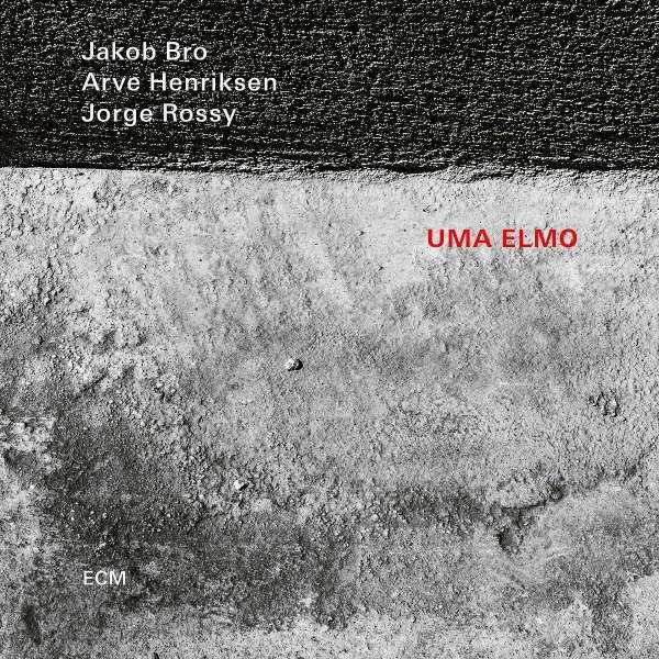Jabob Bro Uma Elmo Cover ECM Records