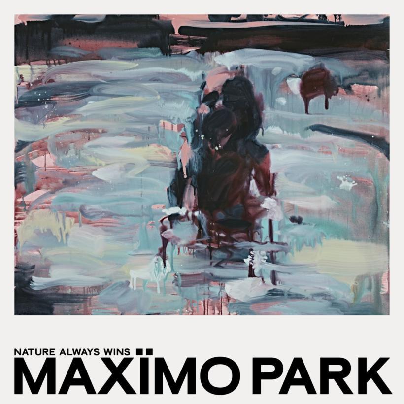Maximo Park Nature Always Wins Albumcover
