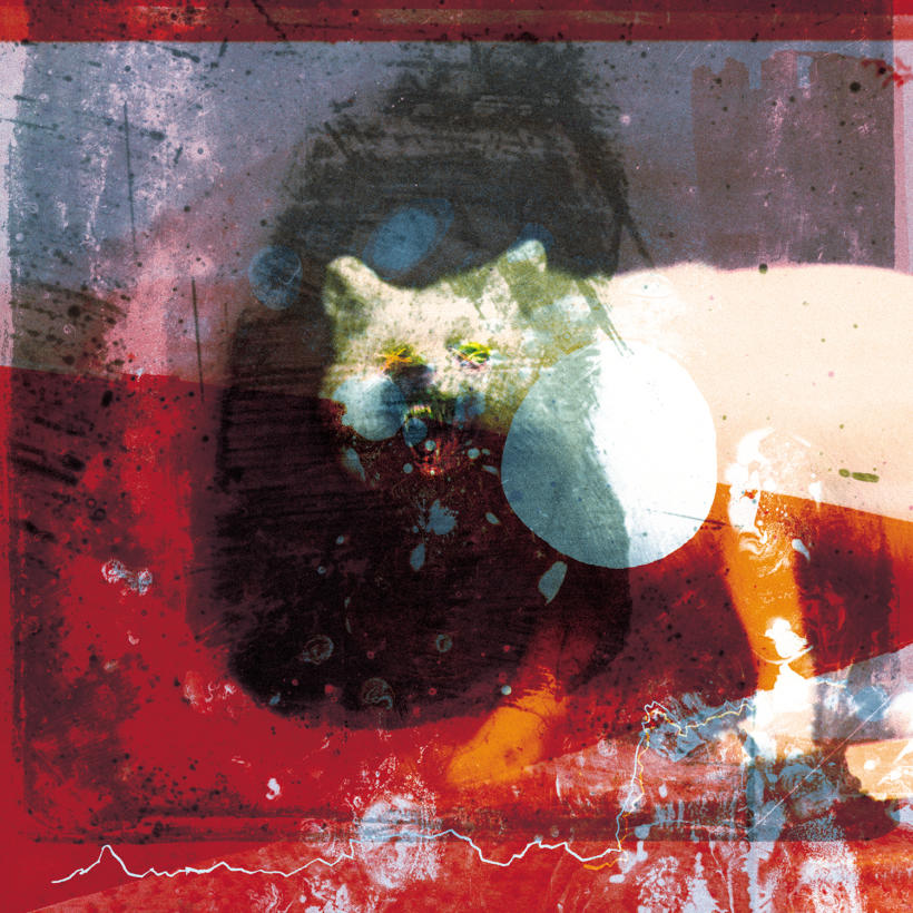 Mogwai As The Love Continues Cover Rock Action Records
