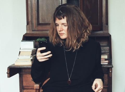 Sophia Hembeck: Things I Have Noticed – Essays