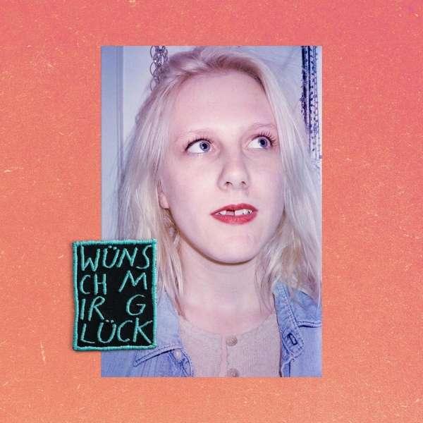 Steiner & Madlaina Wünsch mir Glück Cover Glitterhouse Records