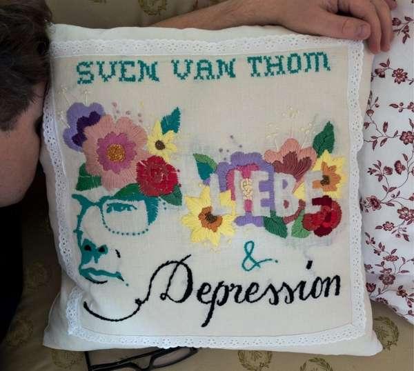 Sven van Thom Liebe & Depression Cover Loob Musik