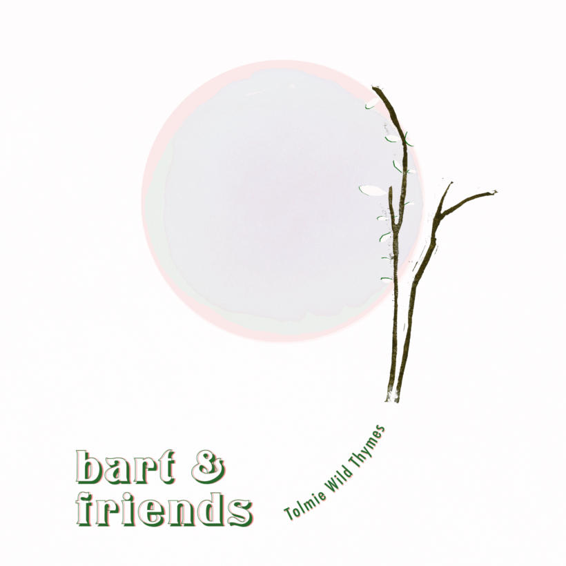Bart & Friends Tomlie Wild Thymes Cover by Frederik Jehle