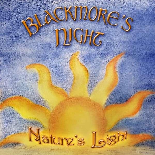 Blackmores Night Natures Light Cover earMUSIC