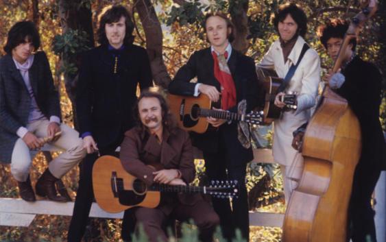 Crosby, Stills, Nash & Young: Déjà Vu – 50th Anniversay Deluxe Edition
