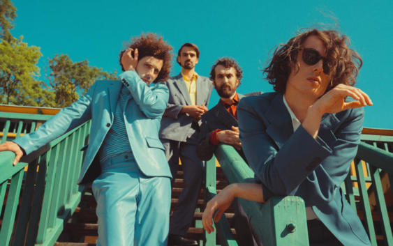 Hearts Hearts: Rub My Eyes – Song des Tages