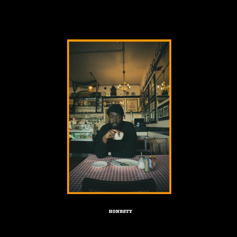 Jake Isaac Honesty Albumcover AntiFragile
