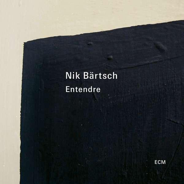 Nik Bärtsch Entendre Cover ECM Records