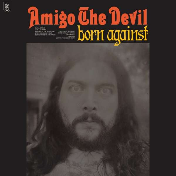 Amigo The Devil Born Against Cover Liars Club