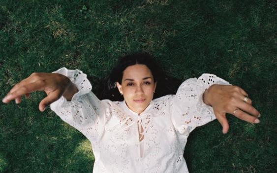 Eliza Shaddad: Heaven – Song des Tages