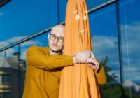 Jo Stöckholzer: Zum Lästern – Albumreview