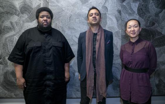 Vijay Iyer: Uneasy – Albumreview