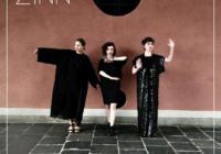 Zinn: Zinn – Dark-Pop-Melancholie aus Wien