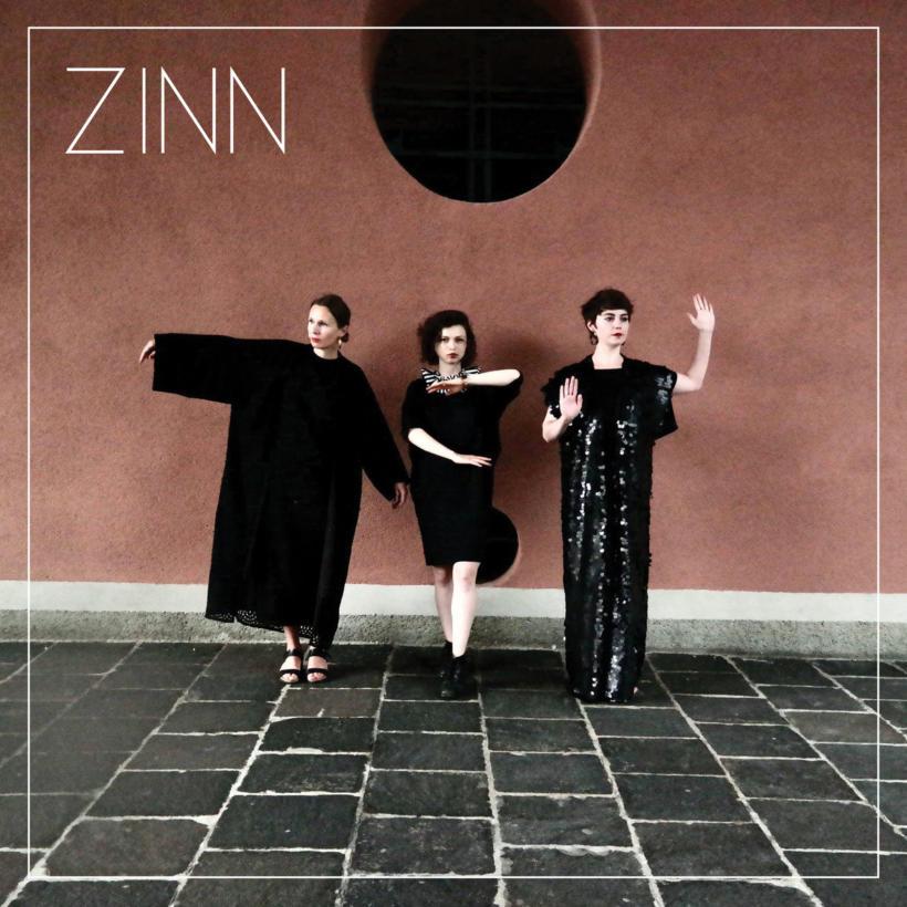 Zinn Albumcover Nuvami Records