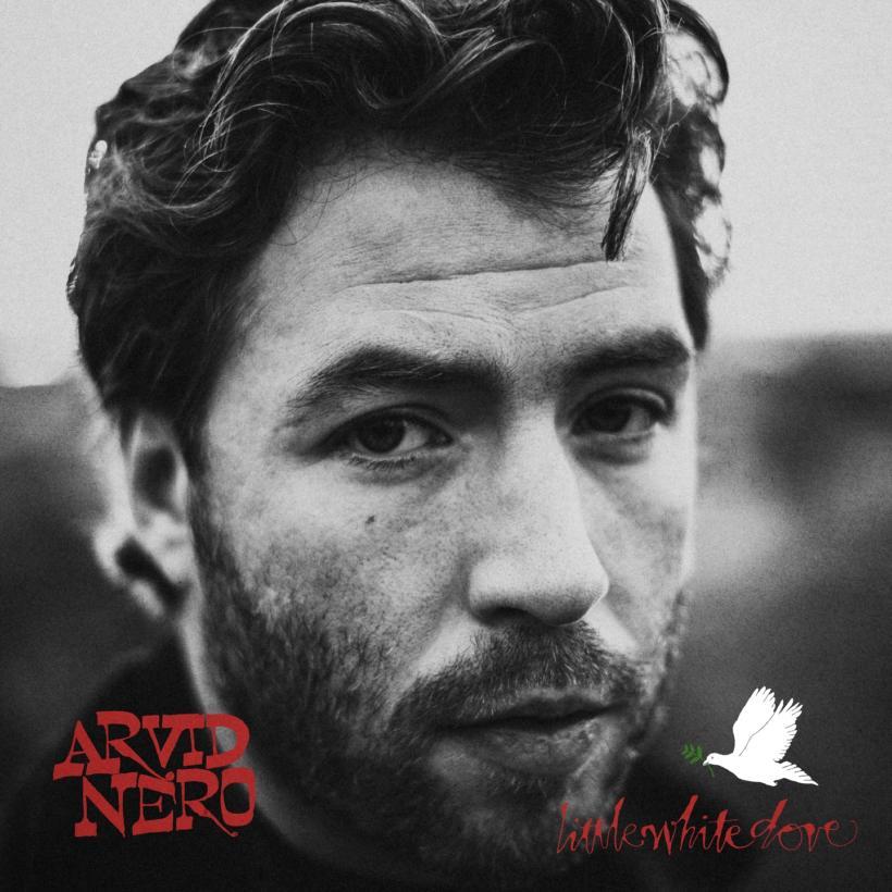 Arvid Nero Little White Dove Cover Atlas Records