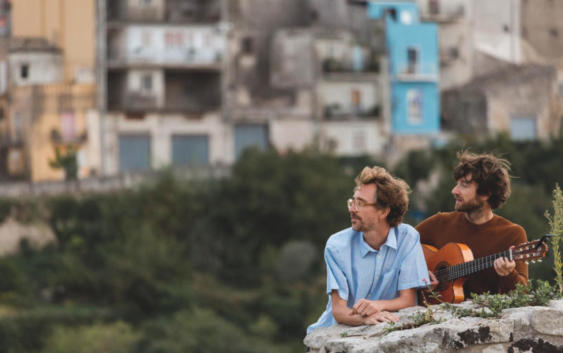 Kings Of Convenience: Rocky Trail – Song des Tages