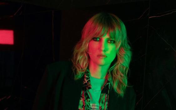 Ladyhawke: Mixed Emotions – Song des Tages