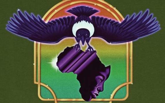 Mdou Moctar: Afrique Victime – Albumreview