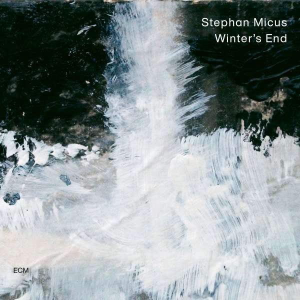 Stephan Micus Winters End Cover ECM Records