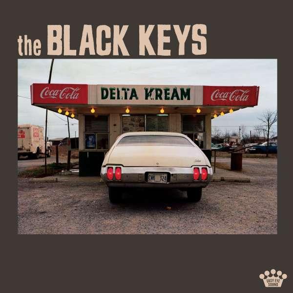 The Black Keys Delta Kream Cover Nonesuch Records