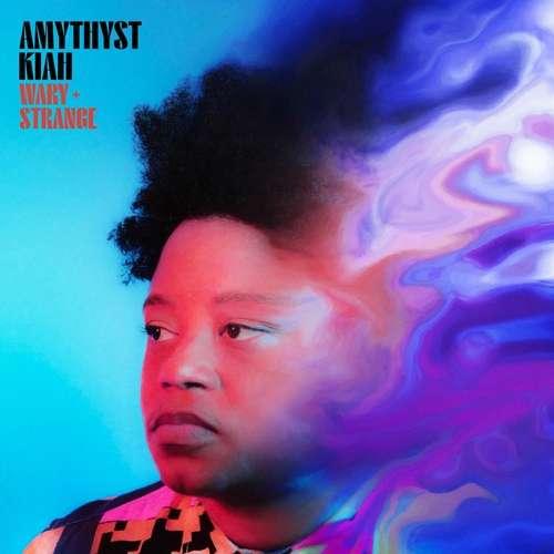 Amythyst Kiah Wary + Strange Cover Rounder Records