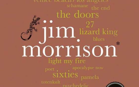 Birgit Fuß: Jim Morrison – Biographie auf 100 Seiten