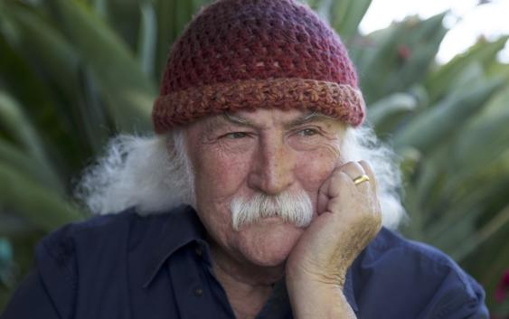 David Crosby: For Free – Albumreview