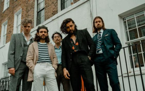 Gang Of Youths: The Angel Of 8th Ave. – Song des Tages