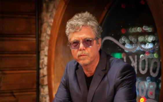 Gary Louris: Follow – Song des Tages