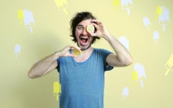 Gregor McEwan: Summer Breeze – Song des Tages